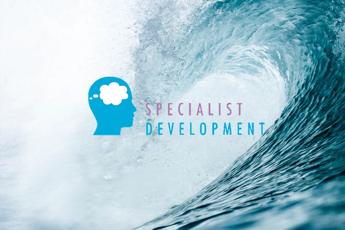 specialist Development